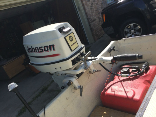 14 39 kingfisher 25 hp johnson outboard motor boatsellr for 25 hp johnson outboard motor